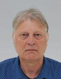 Voorzitter Maarten Kwak